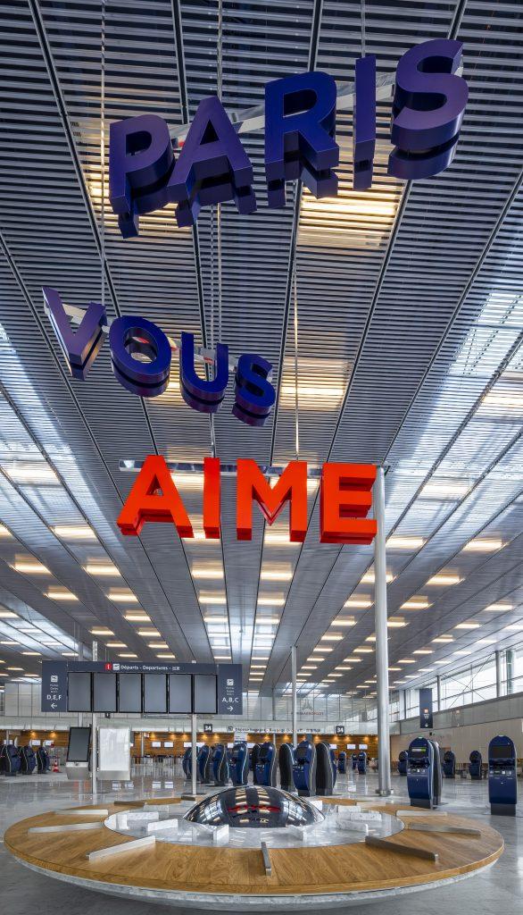 Assise Jonction Orly 1 crédit photo Alain Leduc - Groupe ADP